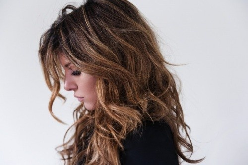 Brown hair with a few blonde highlights brown hairs brown hair with a few blonde highlights hd pictures are you ready for a summer hair pmusecretfo Image collections